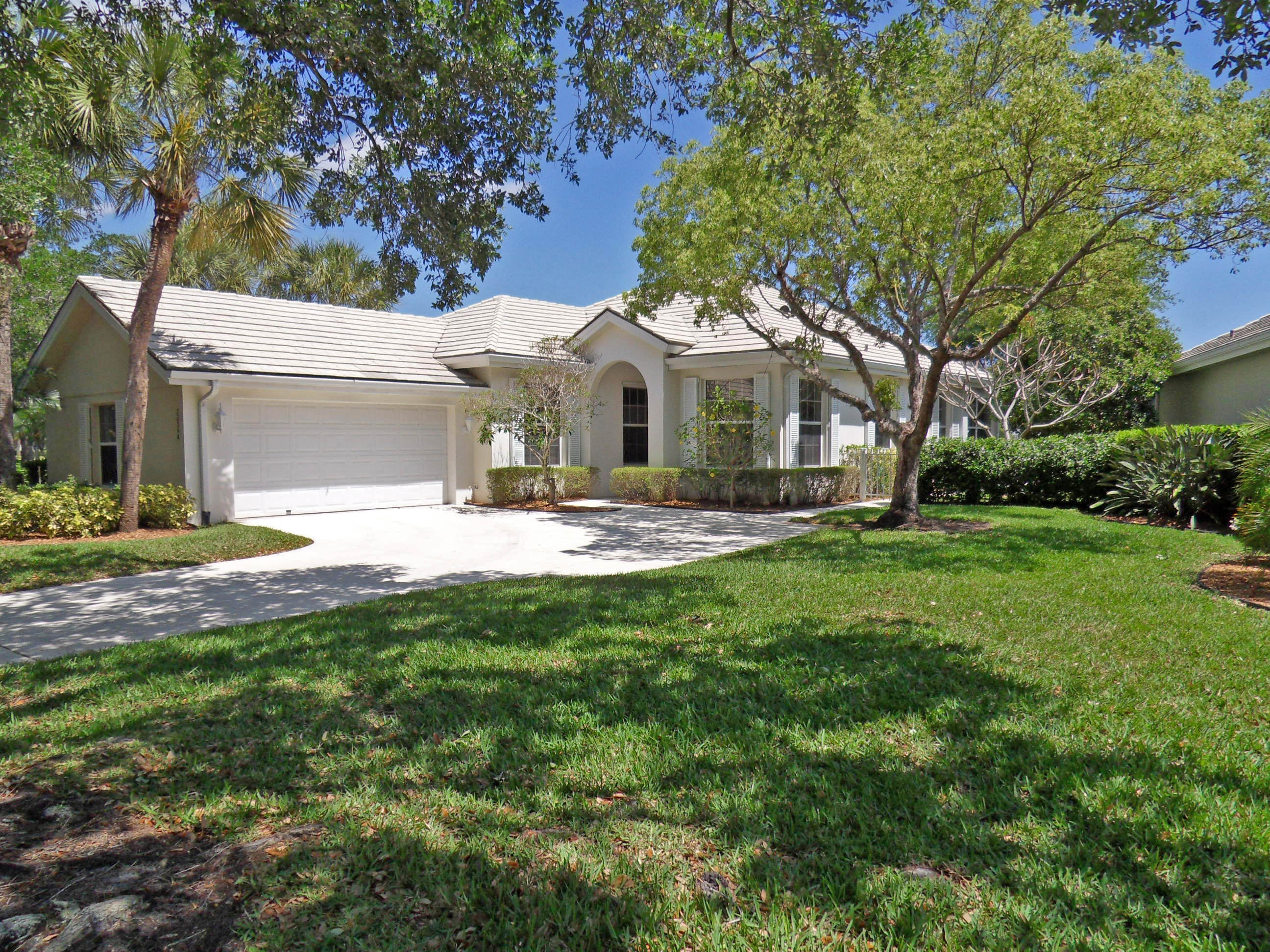 Homes For Sale In The Meadows In Palm City Florida