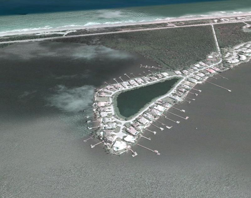 Joes Point, Hutchinson Island