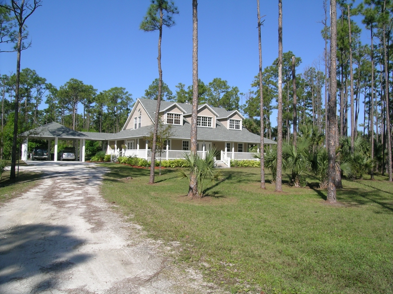 Homes for Sale in Palm City Farms