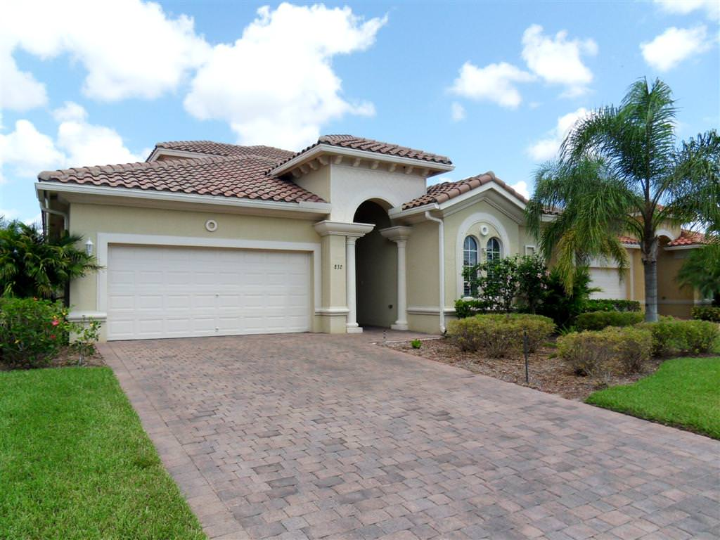 Palm Cove Golf and Yacht Club Homes for Sale - Open House