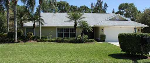 Homes for Sale in Southwood, Stuart Florida