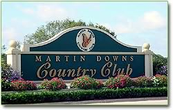Martin Downs Country Club