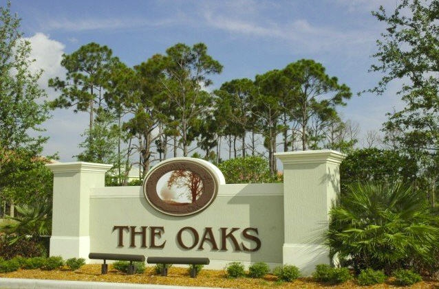 the Oaks in Hobe Sound homes for sale