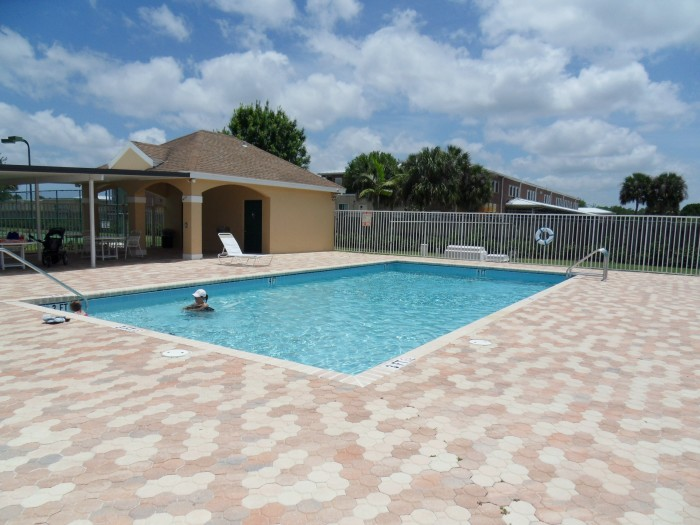 Palm Pointe and Palm Isles in Palm City