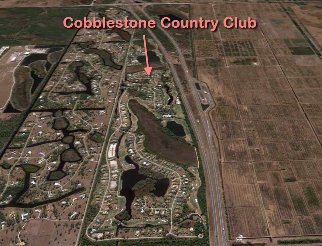 Cobblestone Country Club