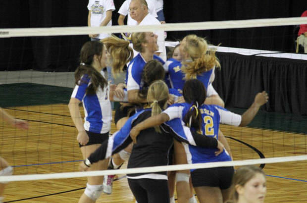 2011 Florida State Champions