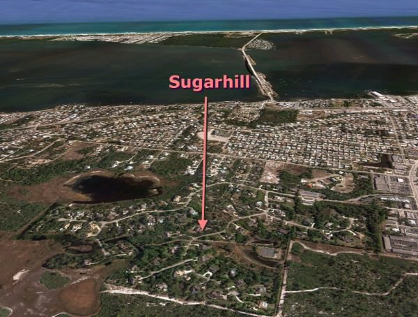 Sugar Hill in Jensen Beach, Florida