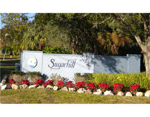 Sugar Hill in Jensen Beach Florida