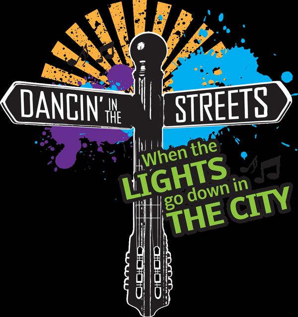 Dancin' in the Streets 2016