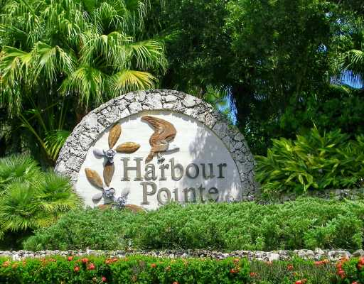 Harbour Pointe Palm City FL