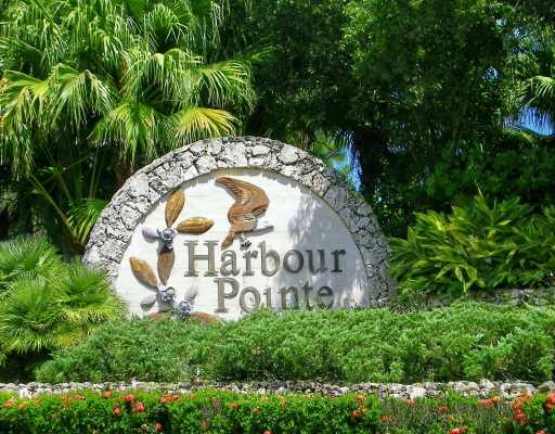 Harbour Pointe Palm City FL