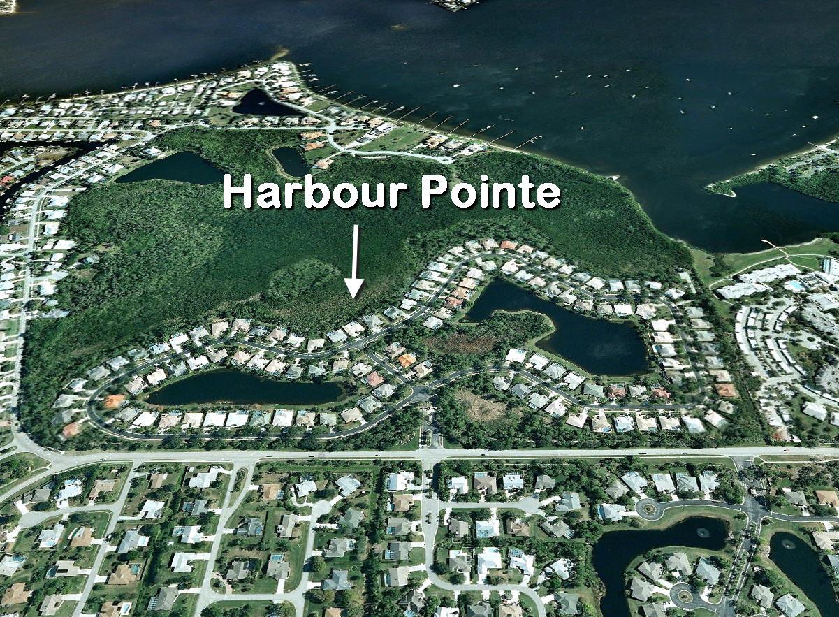 Harbour Pointe Palm City Feb 2015 Market Update