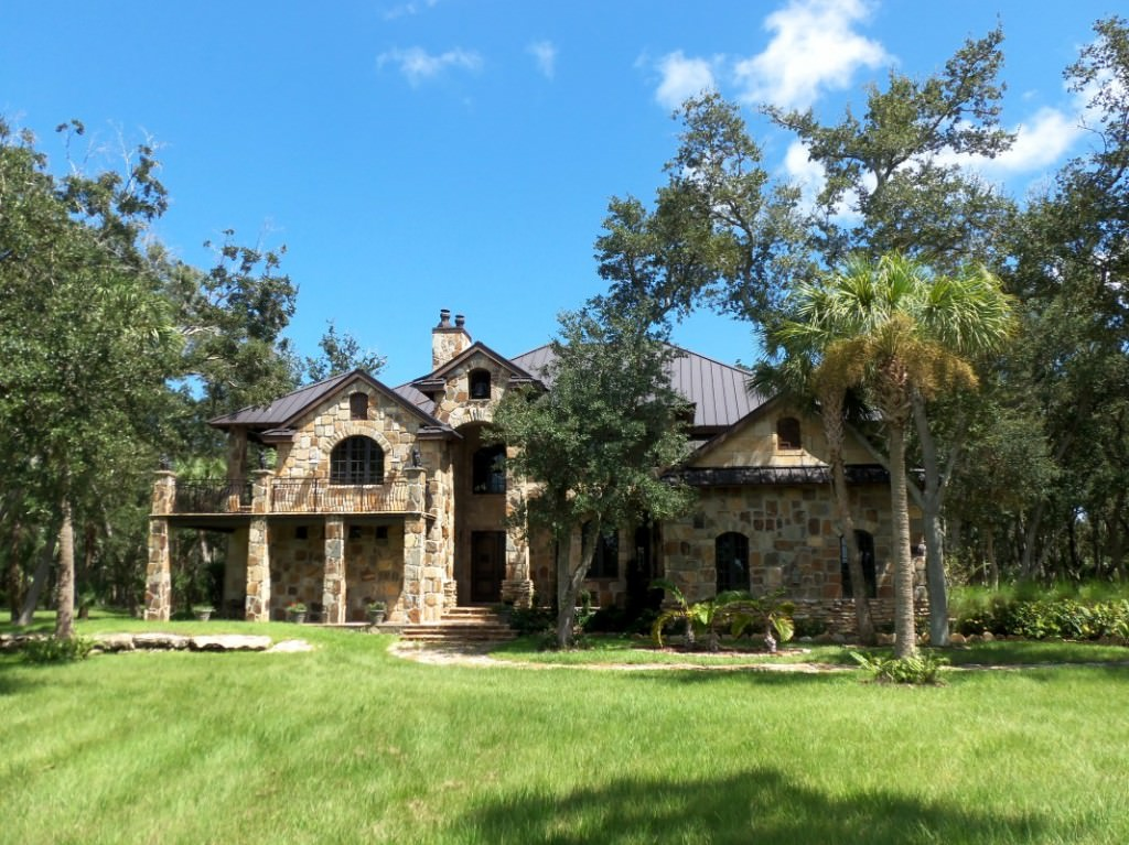 Price Reduced on Expansive Equestrian Estate