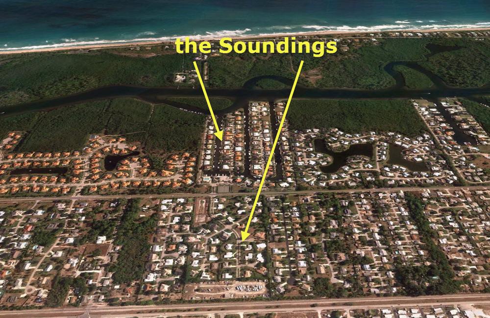 The Soundings in Hobe Sound FL