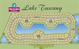 Lake Tuscany real estate Stuart FL