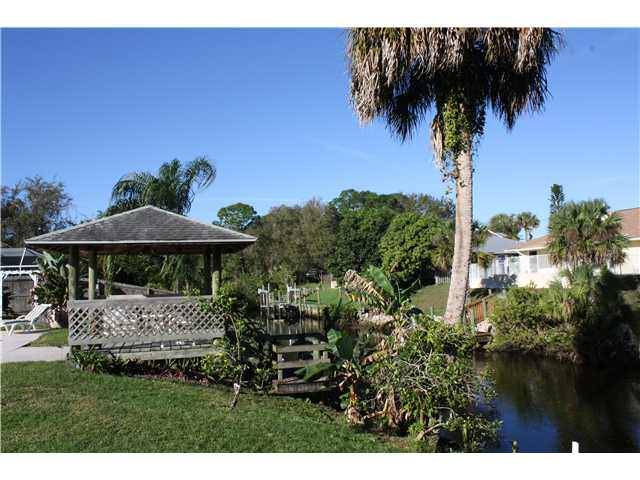 Affordable Stuart Waterfront Open House