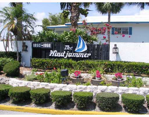 Windjammer Waterfront Condos