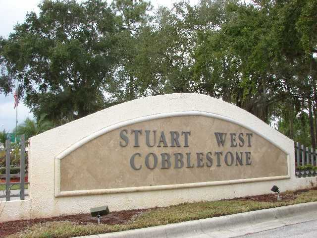 Stuart West in Palm City FL