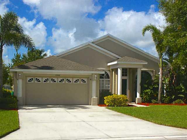 Islesworth Home Palm City FL
