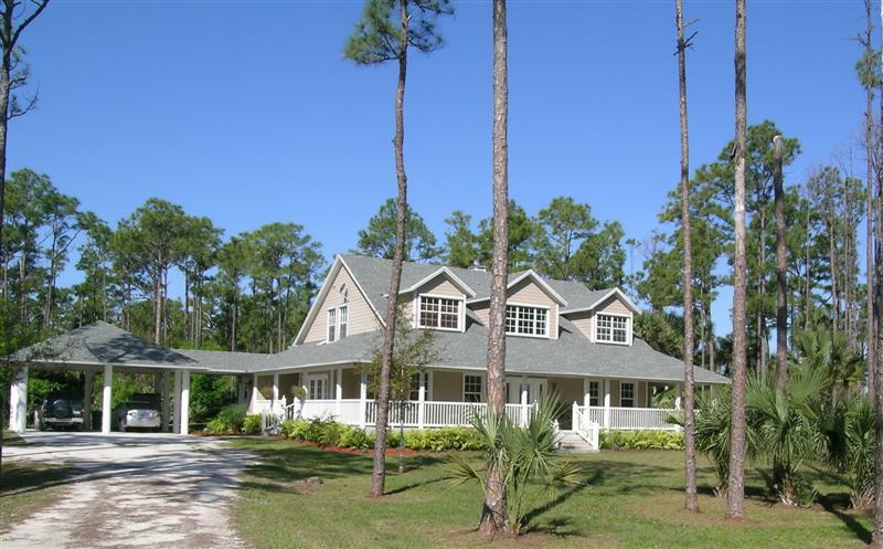 Homes and Land in Palm City Farms