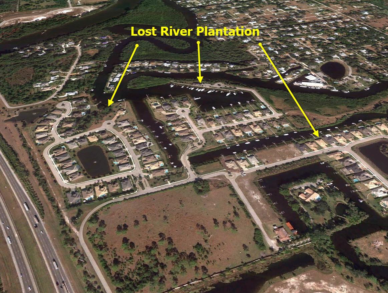 Lost River Plantation April 2016 Market Report