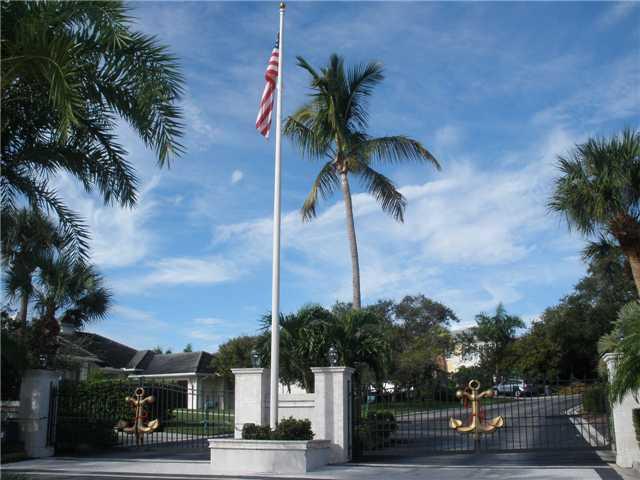Sewalls Landing Jensen Beach FL