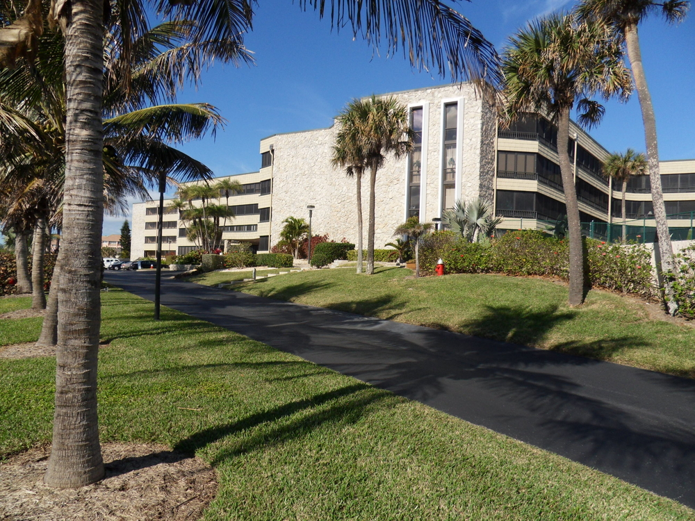 Suntide Condos on Hutchinson Island