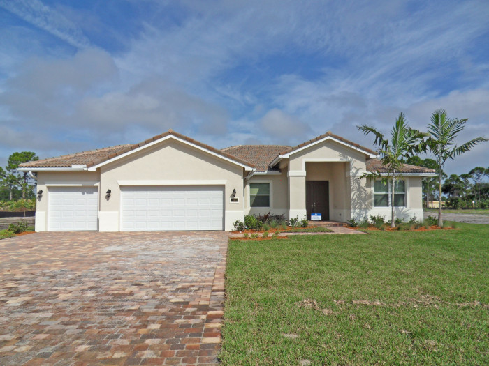 Pinecrest Lakes Home Leased