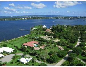 Snug Harbor in Stuart FL