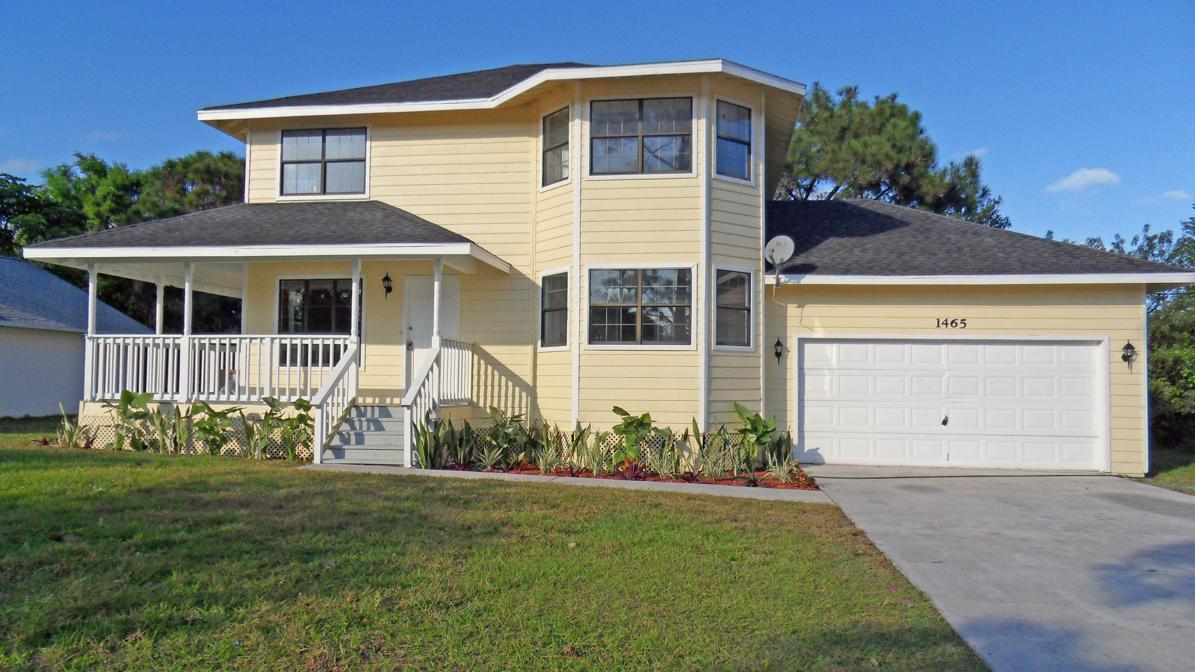 Style port st lucie home price reduced stuart florida real estate