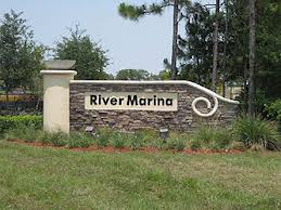 River Marina Homes and Townhomes in Stuart FL