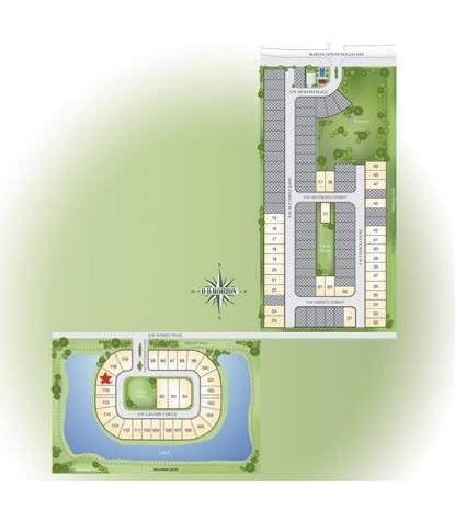 Murano Homes in Palm City FL
