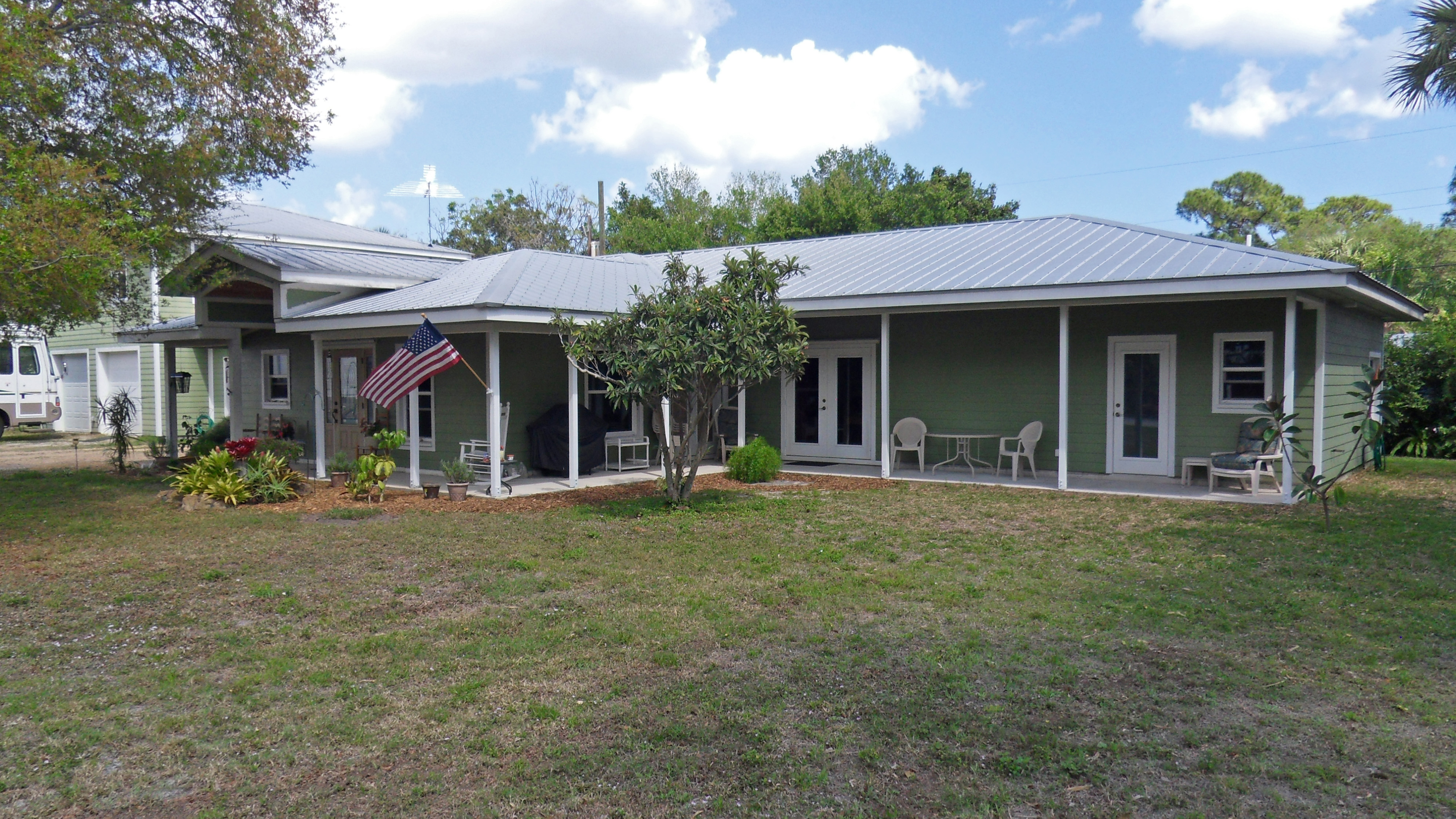 Large Jensen Beach Home on Double Lot Price Reduced