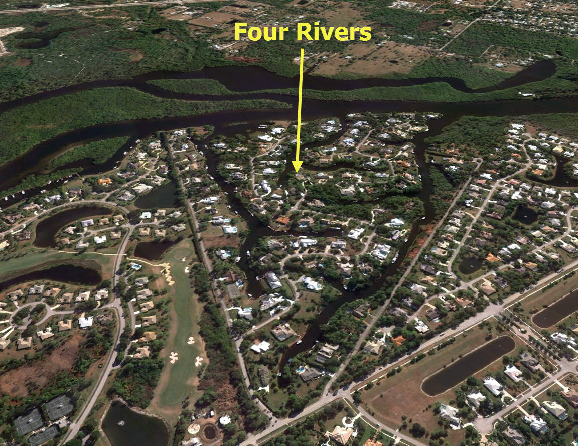 Four Rivers in Palm City, Florida