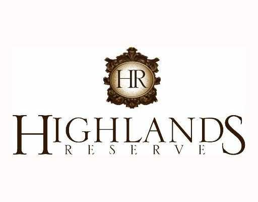 Highlands Reserve real estate in Palm City FL