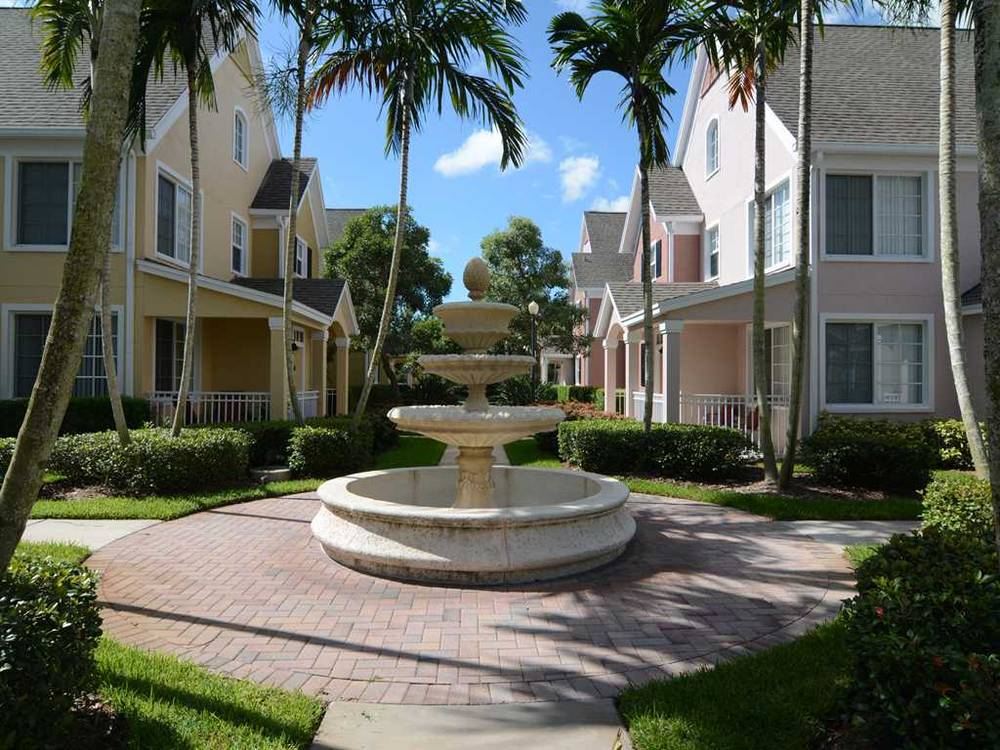 The Courtyards at Willoughby in Stuart FL