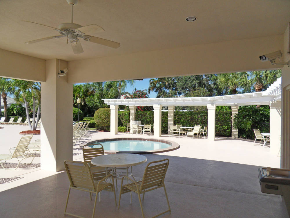 The Meadows Palm City Capri Pool Home Sold