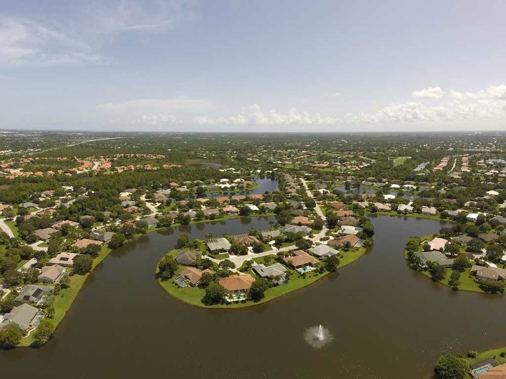 Danforth real estate in Palm City
