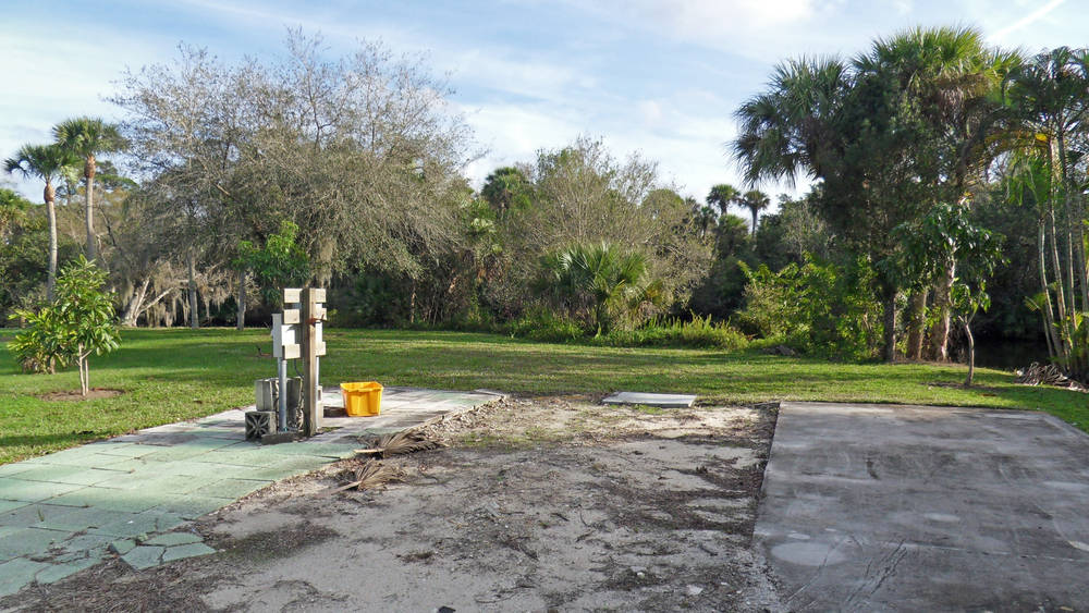 Stuart Waterfront Lot Just Listed