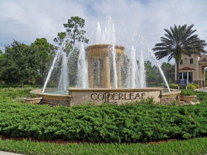 Copperleaf real estate in Palm City FL