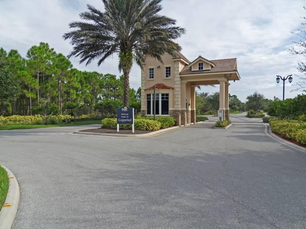 Copperleaf January 2018 Real Estate Market Report