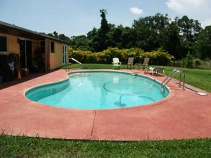 Pool Home on Cul-de-Sac Incredibly Priced