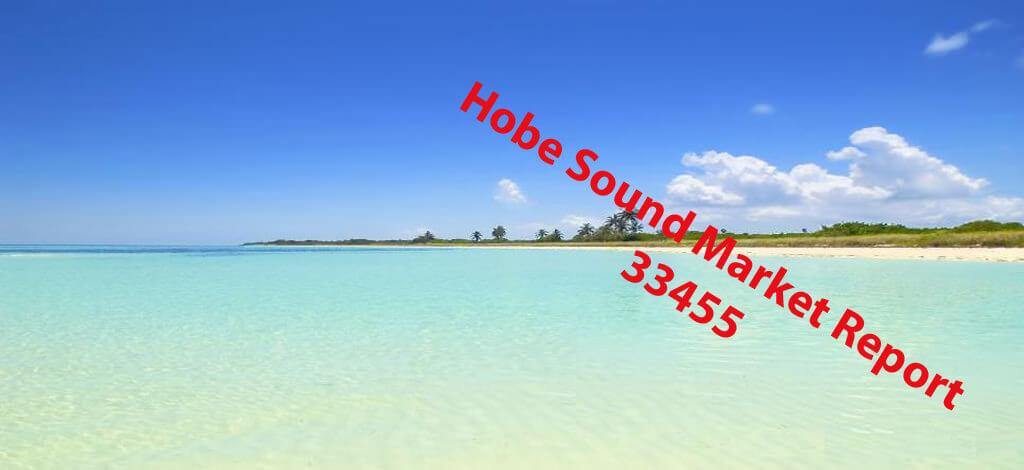 Hobe Sound FL 33455 Residential Market Report April 2015