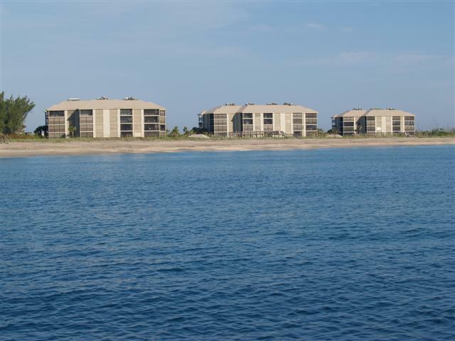 Sandpebble Riverside Condo Under Contract