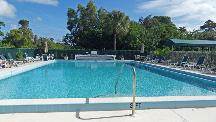 Kingswood Condo in Stuart FL