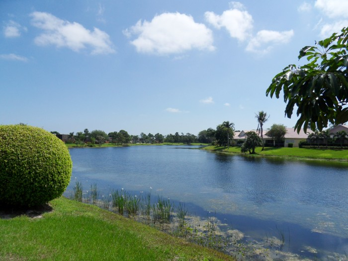 Emerald Lakes Town Homes and Villas in Stuart FL