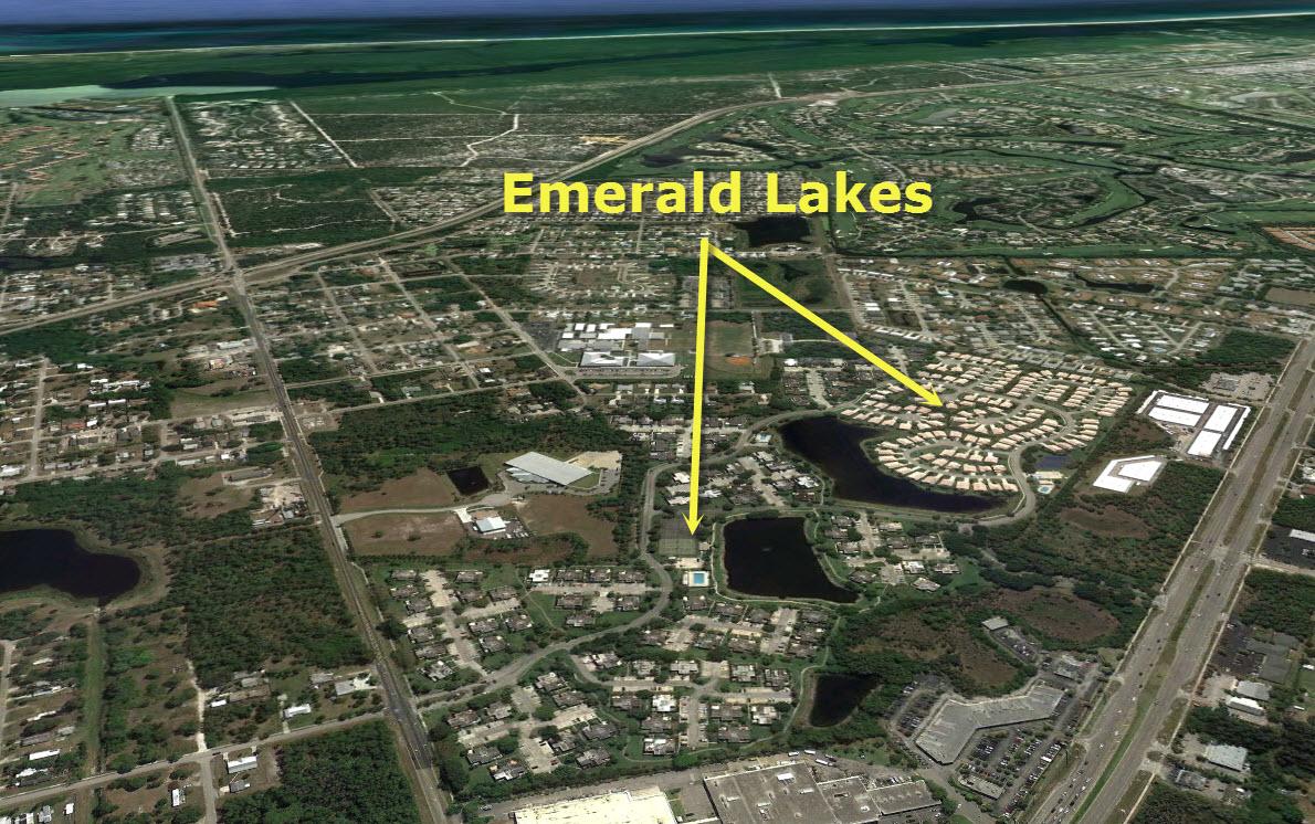 Emerald Lakes Stuart FL March 2015 Market Update