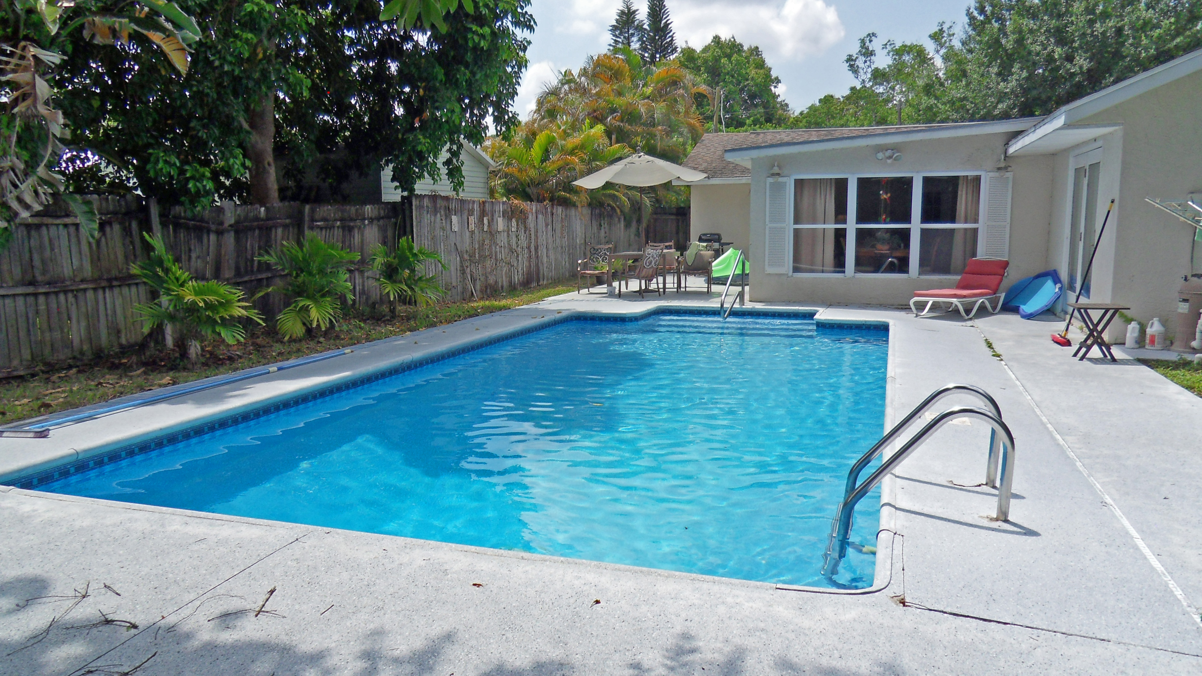 Coming Soon Affordable Palm City Pool Home