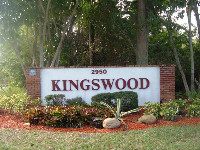 Kingswood Condos in Stuart FL