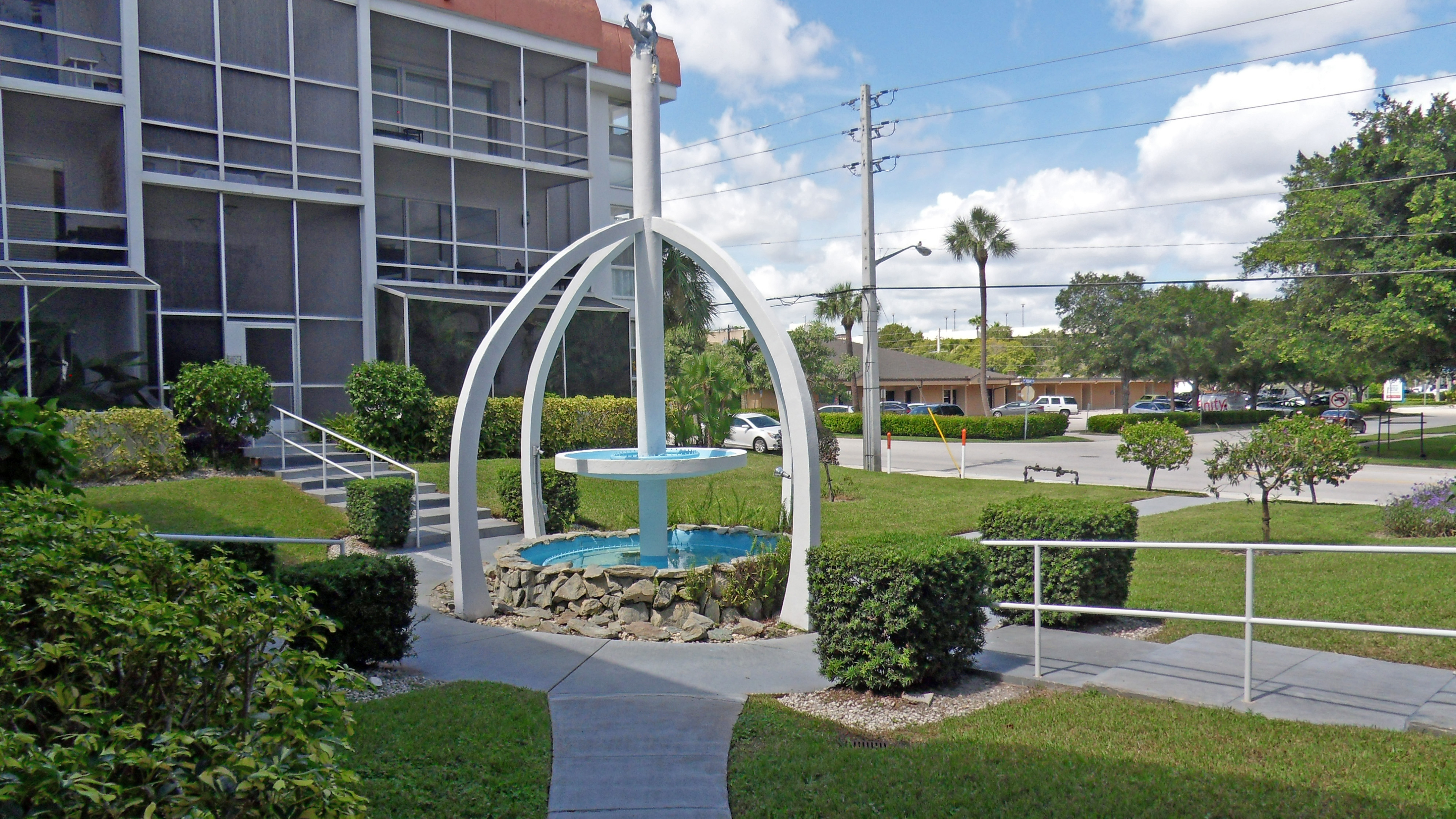 Just Listed Downtown Stuart Condo